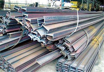 ارزانفروشی چینیها در بازار آهن و فولاد