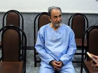یک شاهد: میترا استاد بعد از رفتن نجفی زنده بود