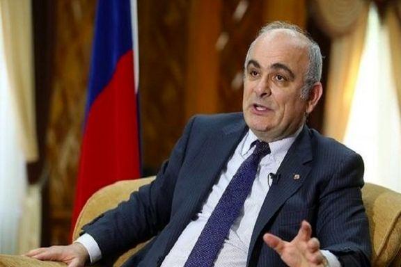 روسیه نگران خروج ایران از NPT است