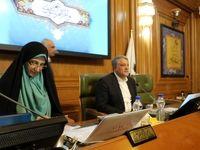 هاشمی: عدم پذیرش استعفای نجفی عصر امروز به ایشان ابلاغ میشود