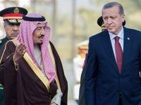 اردوغان چه میخواهد تا دست از سر بن سلمان بردارد؟