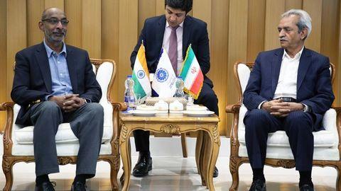 هند پیشنهاد مبادله کالا به کالا به ایران داد