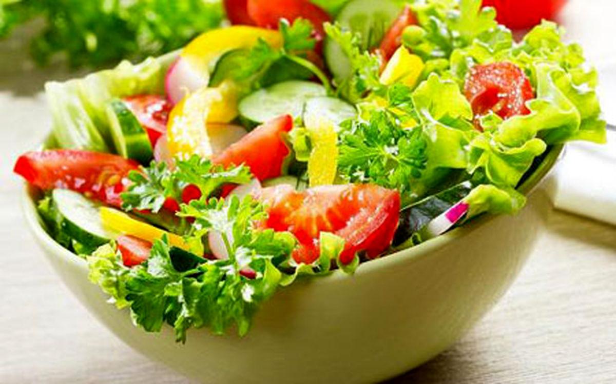 تقویت عملکرد روده در مردانی که رژیم گیاهی دارند