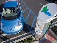 نمایش ایستگاه شارژ خودروهای برقی در گوگل مپ