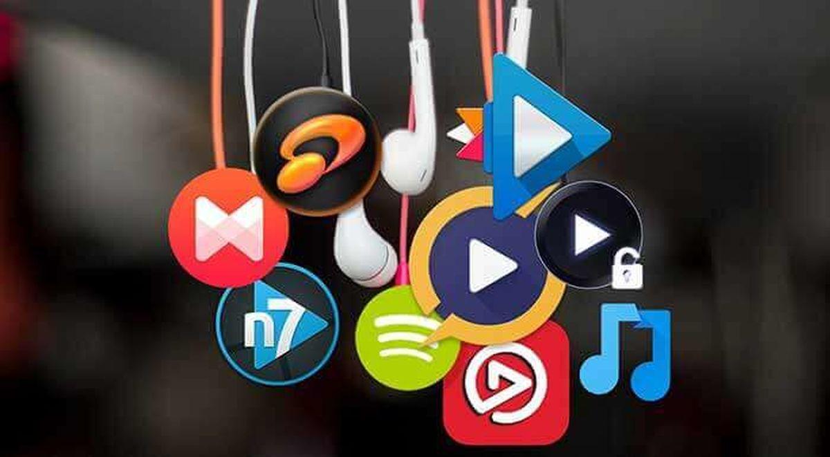 تحول جدید در پخش آنلاین موسیقی