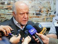 وزیر نفت :جریمه ای برای توتال وجود ندارد