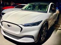 ۲۰۱۹؛ سال شکوفایی خودروهای الکتریکی