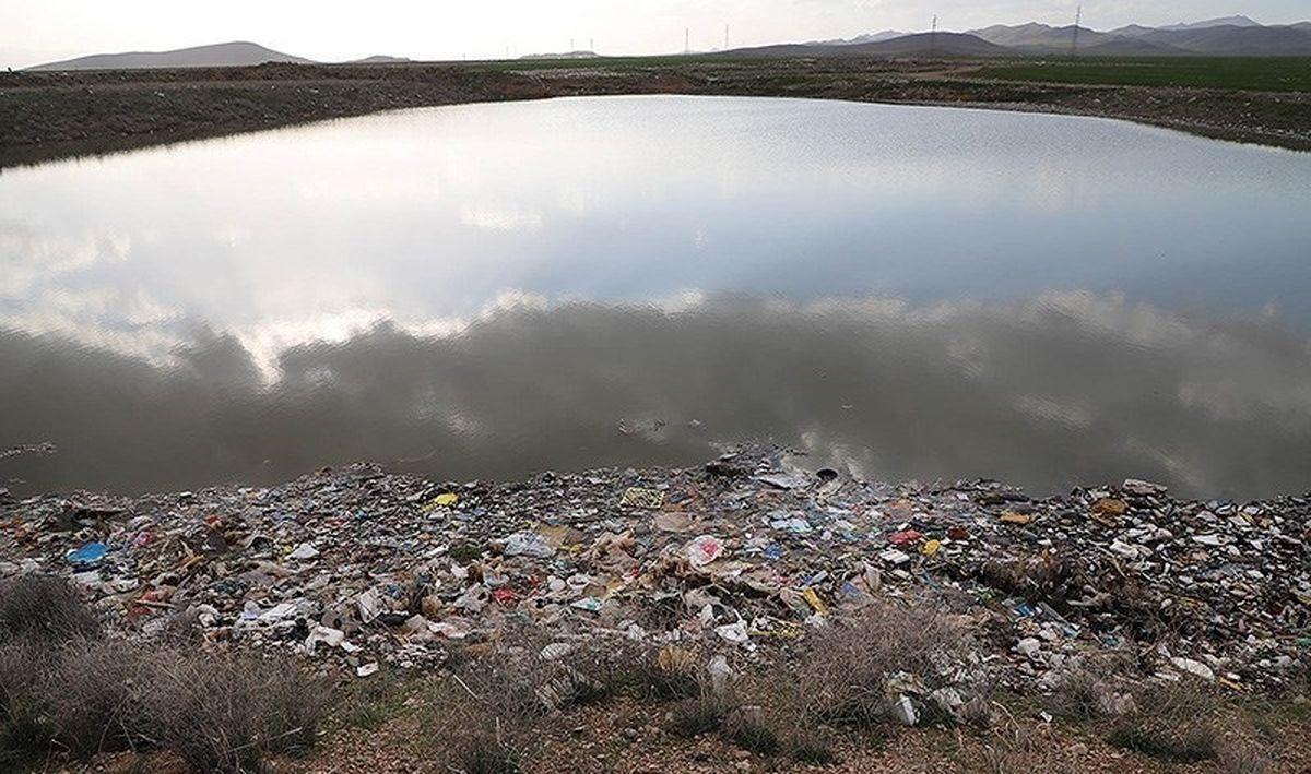 مرگ خاموش مازندران زیر کوه زبالهها