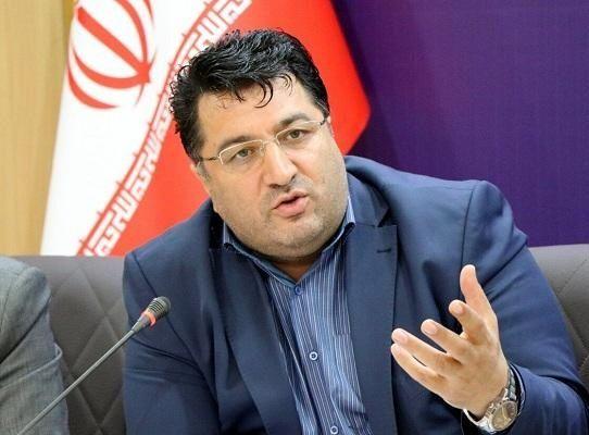 شبکه توزیع اقلام بهداشتی در اختیار وزارت بهداشت است