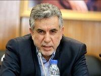 افزایش برداشت از میدان آذر به ۳۰ هزار بشکه در روز رسید