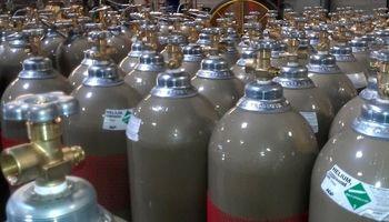واردات ۹۸ تن گاز هلیوم مایع به کشور