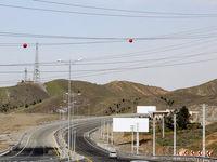 کاهش 27درصدی بار ترافیکی جادهها با طرح فاصلهگذاری اجتماعی