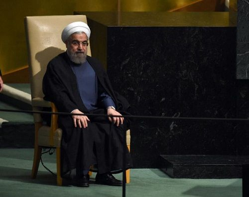 حواشی مجمع عمومی سازمان ملل +تصاویر