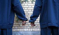 تجاوز دو پسر مشهدی به دختر ۱۵ ساله +عکس