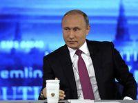 پوتین: هر نوع اقدام نظامی علیه ایران برای منطقه فاجعهبار خواهد بود