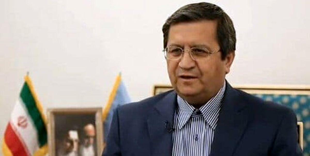 همتی نماینده تام الاختیار خود را به وزارت کشور معرفی کرد