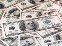 احتمال کاهش شدید ارزش دلار