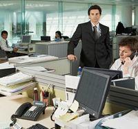 چگونه رئیستان را راضی نگه دارید؟