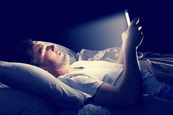 کمخوابی DNA را تغییر میدهد
