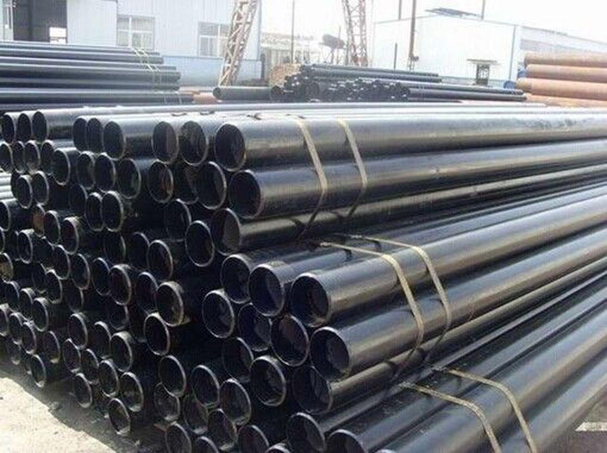 قیمت فولاد ۳۰درصد کاهش یافت
