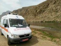 فوت مرد ۴۸ ساله کرمانشاهی به علت غرقشدگی در سراب