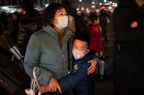 ویروس چینی بازارهای مالی را به کدام سمت و سو میبرد؟
