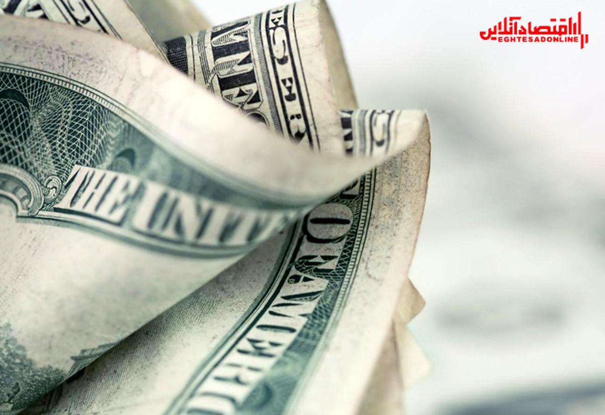 تحریمها جایگاه دلار را تضعیف کرده است