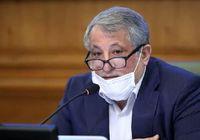 ۶نفر از اعضای شورا امضای خود را برای طرح سوال از شهردار پس گرفتند