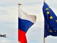 توافق روسیه و اتحادیه اروپا برای حذف تدریجی دلار از مبادلات