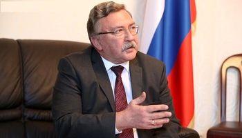 مسکو به دنبال ایجاد سازمان امنیت و همکاری خلیج فارس است