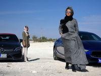 اکران «ایده اصلی» در فجر با حضور هانیه توسلی +عگس