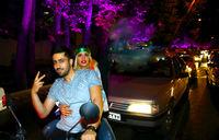 گزارش گاردین از دوردورِ دخترپسرهای تهرانی