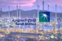 آرامکو بدنبال بهبود روابط خارجی سعودیها / حضور پررنگ غول نفتی عربستان غیبت وزیر انرژی شان را به حاشیه برد