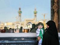 چگونه فرزندمان را به روضه سید الشهدا ( ع ) ببریم؟