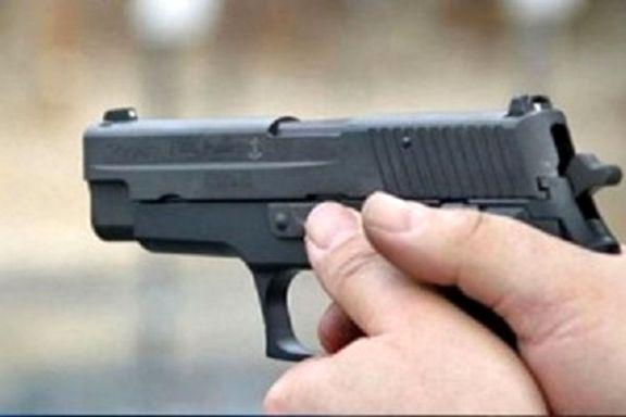 درگیری مسلحانه در جنتآباد به دلیل درخواست طلاق