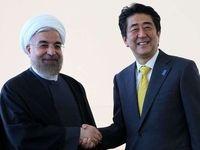 احتمال دیدار مجدد آبه و روحانی در سپتامبر