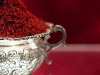 96 درصد بازار زعفران دنیا در اختیار ایران است