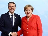 درخواست آلمان و فرانسه از ایران برای پایبندی به برجام
