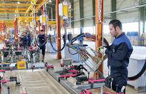 تورم فصلی بخش صنعت ٦.٣درصد افزایش یافت/کاهش ۱۸ درصدی تورم سالانه