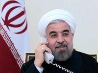 رئیس جمهور: ایران به دنبال تقویت امنیت در منطقه است