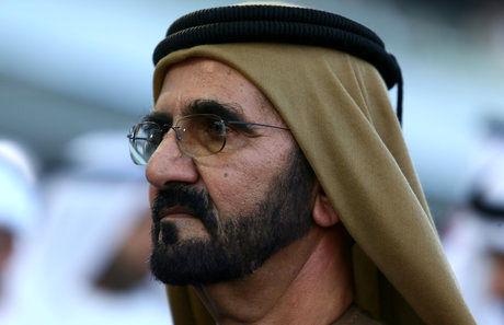 تحقیقات درباره آدمربایی امیر دبی شروع شد