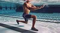 فواید ورزش در آب برای سلامت و بدن