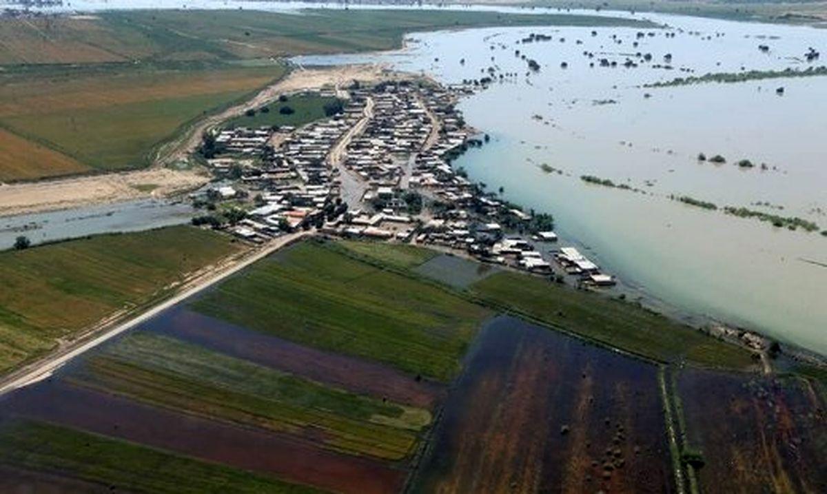 پرداخت خسارت به کشاورزان گلستانی از فردا آغاز میشود