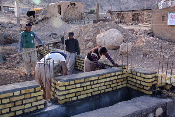 کیفیت ساخت و ساز هنوز به نمره قبولی نرسیده است