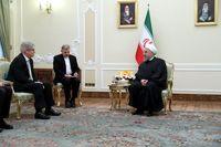 توسعه همکاریهای تهران-مادرید به نفع دو ملت خواهد بود/ استحکام و اجرای کامل برجام تسهیلکننده گسترش روابط اتحادیه اروپا با ایران
