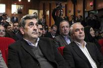 حناچی از سوی رییس سازمان فرهنگی هنری شهرداری تهدید شد