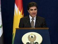 نیچروان بارزانی رئیس اقلیم کردستان عراق شد