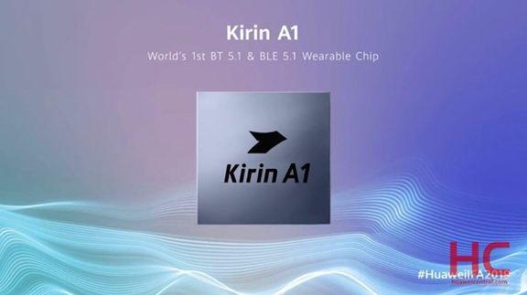 برنامهریزی هوآوی برای رونمایی از محصولات جدید مجهز به چیپست Kiri A1
