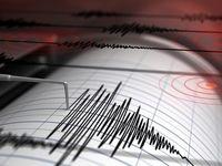 زلزلهای که به کرج شوک دوباره داد