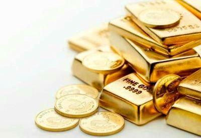 علل کاهش شدید قیمت طلا به زیر ۱۳۰۰دلار/ بهتری